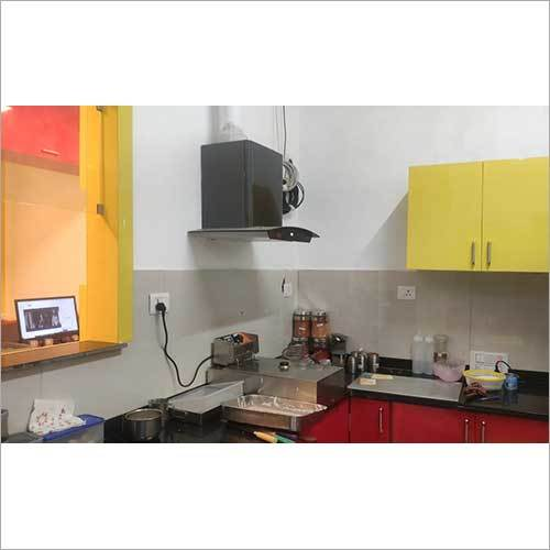 Residential Kitchen Exhaust System Services