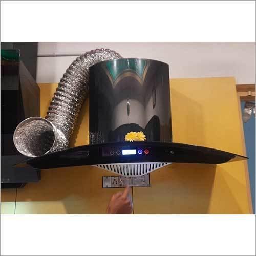 Kitchen Exhaust System Services
