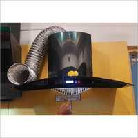Domestic Kitchen Exhaust System Services