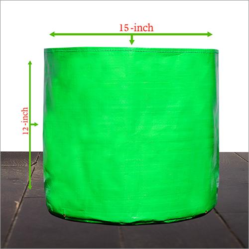 15x12 Inch HDPE Grow Bag