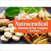 Nutraceutical Manufacturing Company