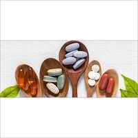 Nutraceutical Formulation