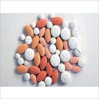 Allopathic Tablets