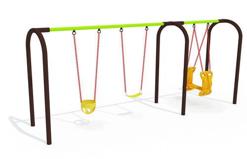 Multi Outdoor Swings
