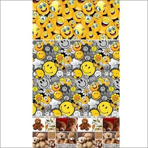 Gift Printed Wrapping Paper