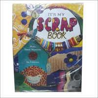 Printed Cover Scrapbook