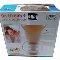 Dr Health Plus Steam Inhaler