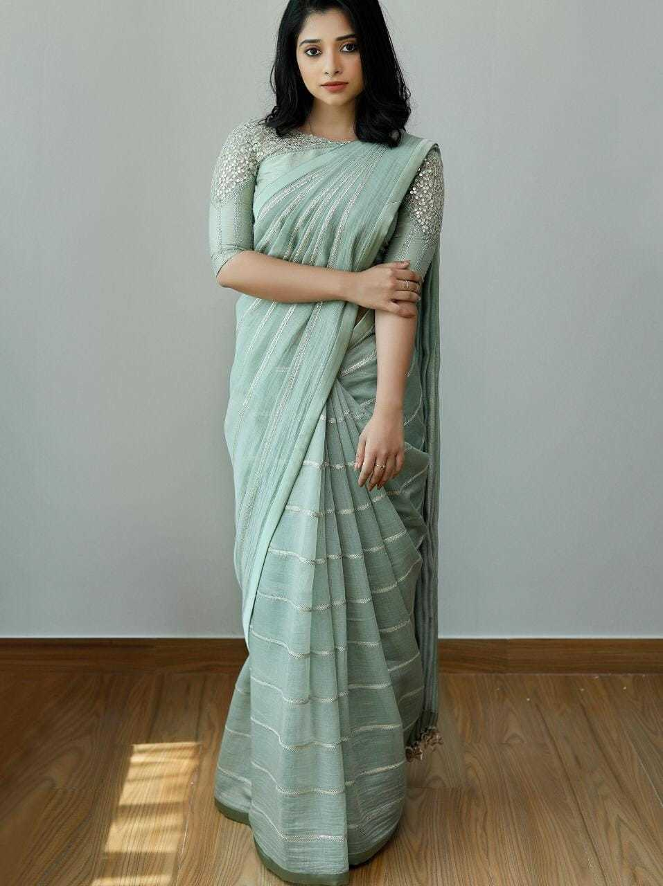 LINEING SAREE COLLECTION