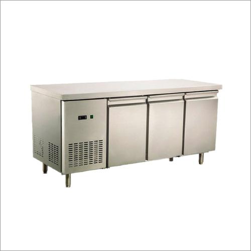 SS Refrigerator