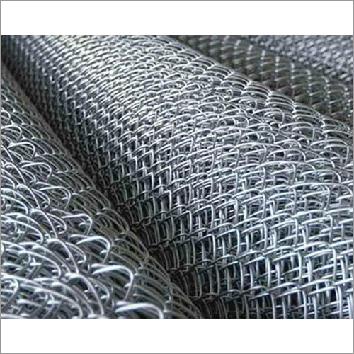 Stainless Steel Chain Link Mesh