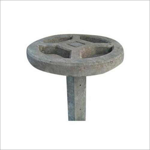 RCC Dragon Fruit Concrete Pole