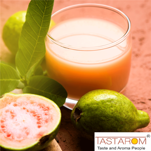 Guava Emulsion