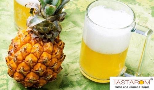 Pineapple Emulsion