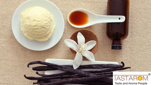 Vanilla Emulsion