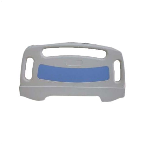 ABS Plastic Hospital Bed Headboard