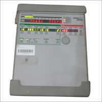 Emergency Transport Ventilator Machine