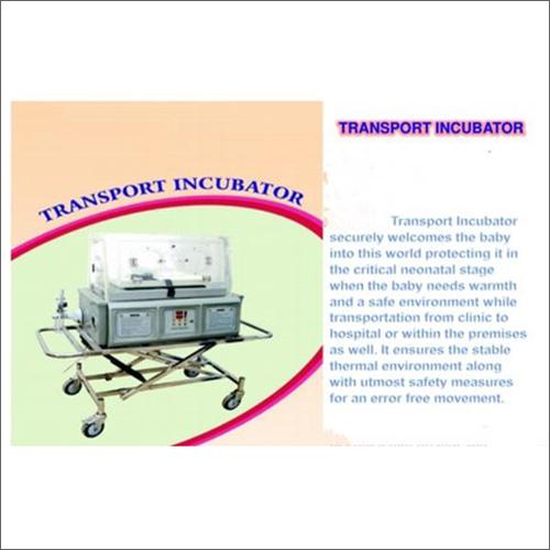 Medical Transport Incubator