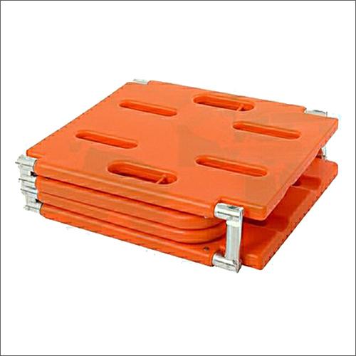 4 Fold Spine Board