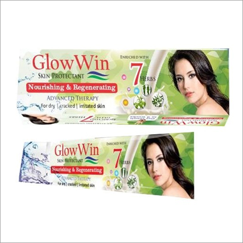 Glow Win Skin Protectant Cream