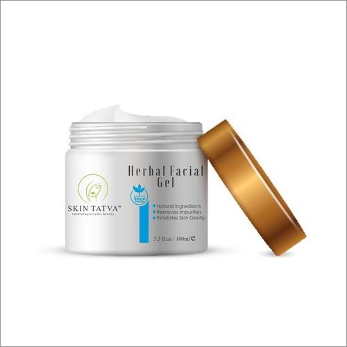 Herbal Facial Gel