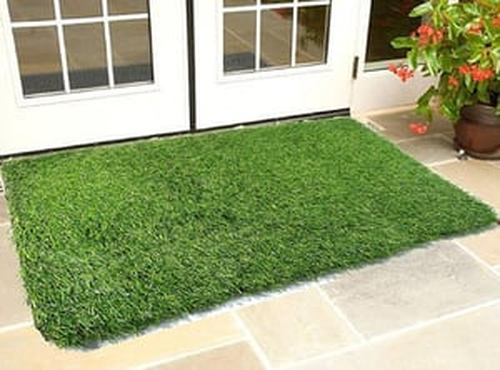 Artificial Grass for Door Mat