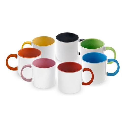 Sublimation CIHC Tea Cup