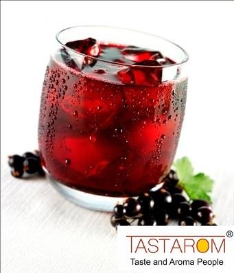 Black Current Soft Drink Concentrates