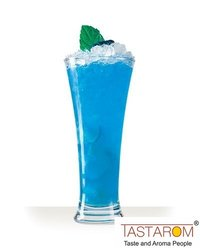 Blue Berry Soft Drink Concentrates