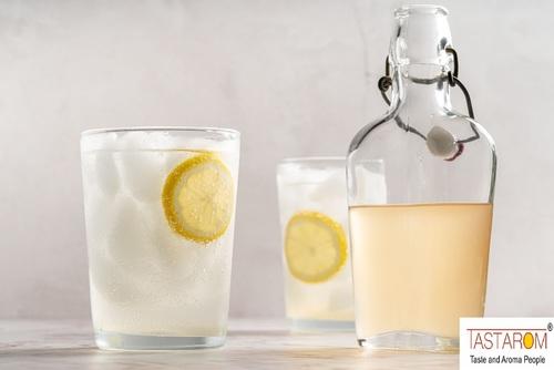 Lemon - Up Soft Drink Concentrates