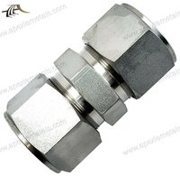 Stainless Steel Tube Union