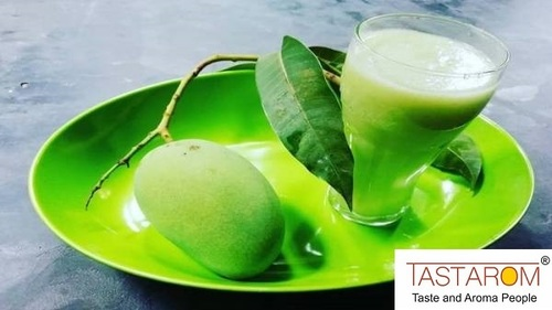 MANGO GREEN SOFT DRINK CONCENTRATES