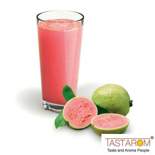 RED GUAVA SOFT DRINK CONCENTRATES