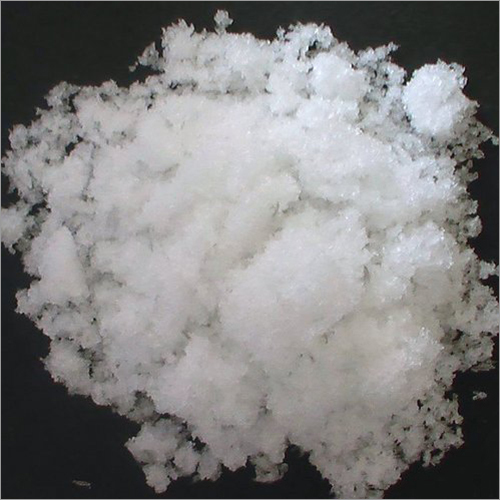 Magnesium Chloride Hexahydrate Industrial Grade Chemical