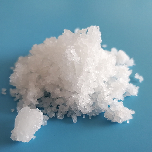 Magnesium Chloride Hexahydrate Crystals