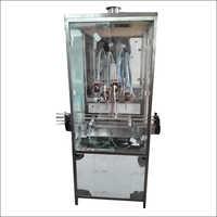 Automatic Pesticides Filling Machine