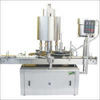 Automatic Multi Head Screw Cap Sealing Machine