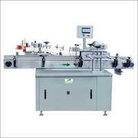 Automatic Self Adhesive Sticker Labelling Machine