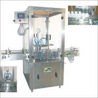 Automatic Vertical Air Jet Cleaning Machine