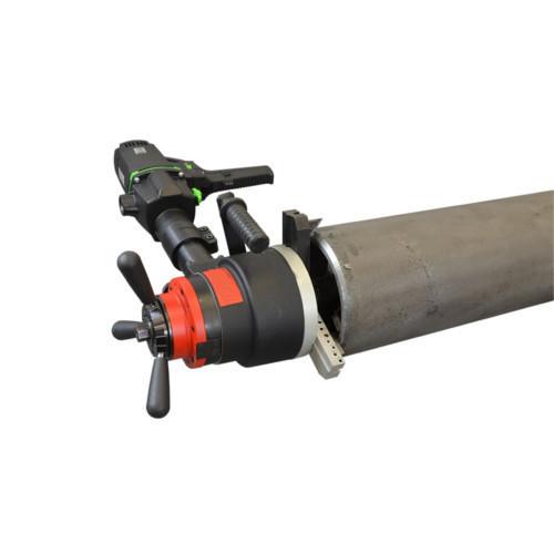 Pipe Beveling Machines