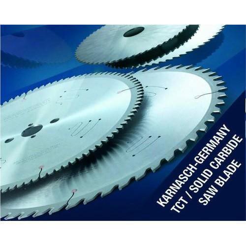 Solid Carbide Circular Saw Blades