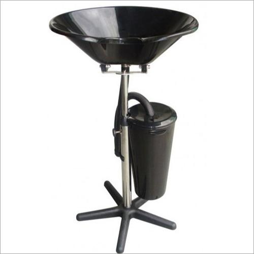 Floor Mounted Salon Wash Basin