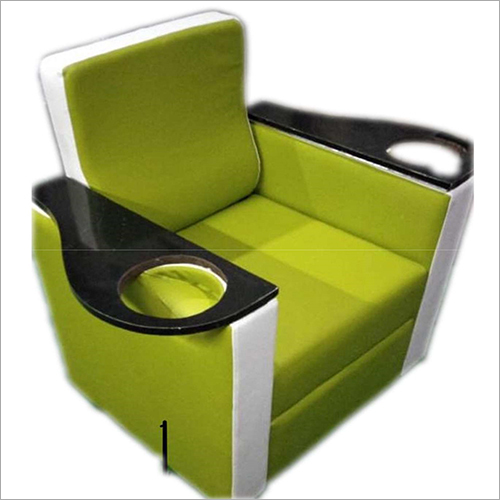 Adjustable Manicure Chair
