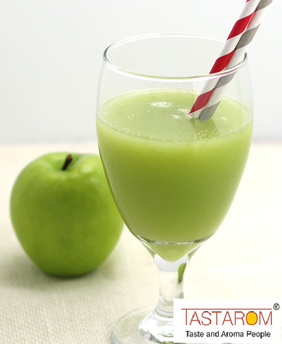 Apple Green Flavour