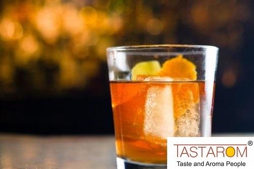 Brandy Flavour