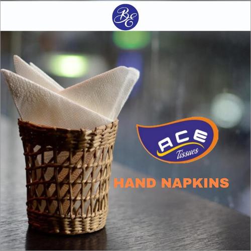 Hand Napkin