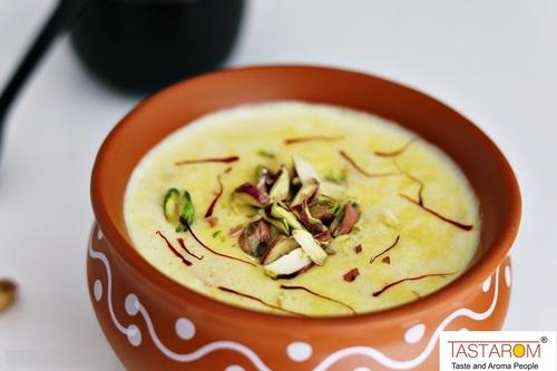 Rabadi Flavour