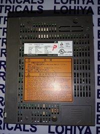 Fuji Electric Servo Drive RYS401S3-VVS