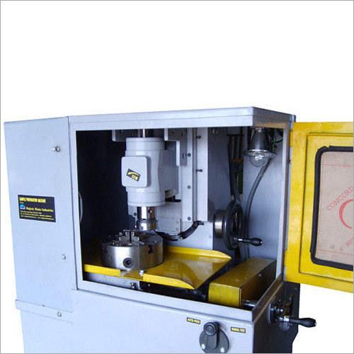 Laboratory High Speed Milling Machine