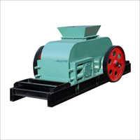 Iron Roller Crusher