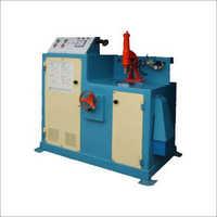 Spectrographic Specimen Machine